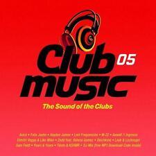 Various - Club Music 05 - CD NEU //0