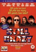 Still Pazzo DVD Nuovo DVD (CDR98061)