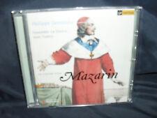 Un Concert Pour Mazarin - Jaroussky / Ensemble La Fenice / Tubery