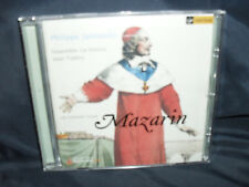 ONU concert pour Mazarin-Jaroussky/ensemble LA FENICE/Tubery