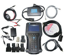 GM TECH2 CAR Scanner TIS-2000 CANdi Diagnostic Tool for GM Saab Isuzu Suzuki