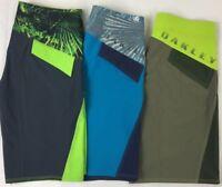 Men's Oakley Landing 21 Swim Board Shorts