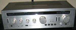 Sansui Classique A-700 Servo Amplifier