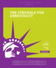 The Struggle for Democracy by Benjamin I. Page and Edward S. Greenberg 2012