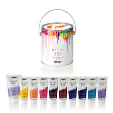 NEW FUDGE PaintBox SEMI PERMANENT Hair Dye NEW PAINT BOX COLOURS AVAILABLE