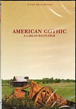 American Gothic DVD Cult Epics Carlos Batts