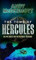The Tomb of Hercules (Wilde/Chase 2), McDermott, Andy, Very Good, Paperback