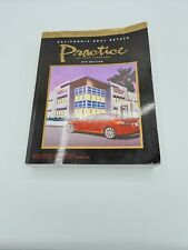 California Real Estate Practice 8th Edition The Gold Standard By Walt Huber