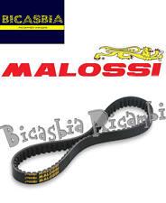 8449 - CINGHIA VARIATORE MALOSSI X K BELT PIAGGIO X9 250 4T LC (HONDA)