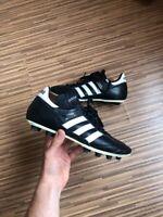 adidas Copa Mundial Black Football Boots 015110 UK 7 / EUR 40 2/3  / US 7.5