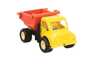 Dump Truck | Kids Childrens Pretend Play Playset Car Brand NEW