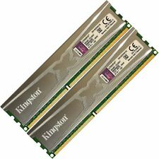 Memoria RAM GAMING DESKTOP 8 GB 2x4GB DDR3 1600 MHz PC3 12800 NON ECC DIMM