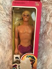 1981 Mattel Barbie MALIBU KEN Doll SUNSATIONAL #1088- NRFB