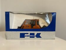 Fiat-Kobelco D180 Bulldozer with Ripper Agtitec  Detailed Diecast Model 1:32