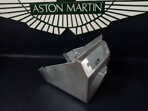 Aston Martin DB4 Radio console fabricated in zintec metal  (UNTRIMMED)