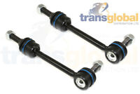 Rear Anti-Roll Bar Drop Link x2 for Land Rover Discovery 2 TD5 & V8 98-04