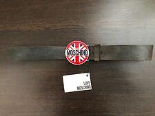Love Moschino mens belt size 90