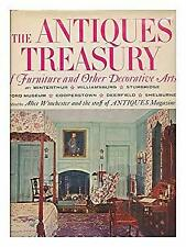 Antiques Treasury of Furniture and Other Decorative Arts in Winterthur, Williams