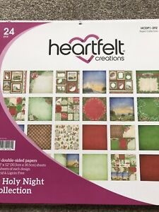 heartfelt creations Paper Pad