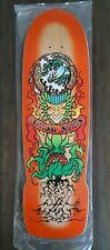 Shogo Kubo Bomb BDS Bulldog Skates Wes Humpston signed Skateboard Deck Dogtown