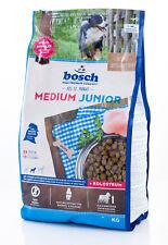 15 kg BOSCH Medium Junior Hundefutter