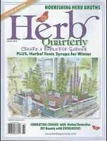 Herb Quarterly Winter  2019