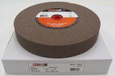 10 x 1-1/2 x 1-1/4 Bench & Pedestal Grinding Wheel Aluminum Oxide
