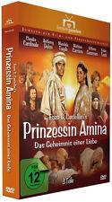 Prinzessin Amina - Märchen von den Fantaghiro-Produzenten - Fernsehjuwelen DVD