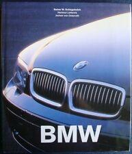 BMW SCHLEGELMILCH LEHBRINK OSTERROTH CAR BOOK