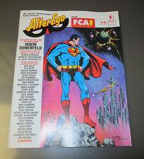 2003 ALTER EGO Magazine #26 VF+ TwoMorrows Joe Sinnott Fantastic Four