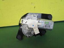 PEUGEOT 308 MK1 (08-17) REAR WIPER MOTOR 9680477480