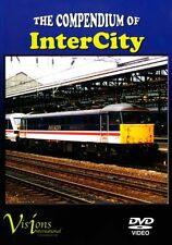 The Compendium Of InterCity  (Railway DVD)
