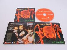 GUANO APES/DON'T GIVE ME NAMES(SUPERSONIC 051) CD ALBUM DIGIPAK