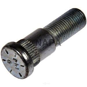 Wheel Lug Stud-RWD NAPA/SOLUTIONS-NOE 6411611