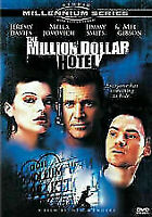 The Million Dollar Hotel DVD - Mel Gibson Milla Jovovich - ALL REGION