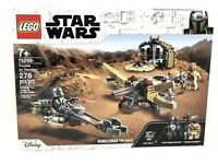 LEGO Star Wars 75299  Trouble on Tatooine The Mandalorian Child Baby Yoda Grogu