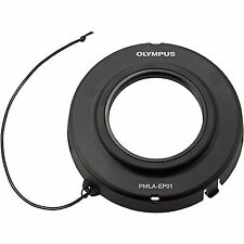 OFFICIAL Olympus Macro Lens Adaptor PMLA-EP01 for PT-EP01 /AIRMAIL with Tracking