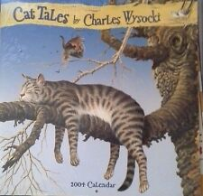 CatTales 2004 By Charles Wysocki