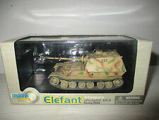 ELEFANT SPZJGABT 653 RUSSIA 1944 -NO.60023- DRAGON SCALA1:72