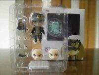 Anime Nendoroid 985 JoJo's Bizarre Adventure Jotaro Kujo PVC Figure New No Box