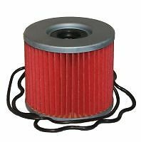 Hiflofiltro OE Quality Replacement Oil Filter Fits SUZUKI GS550 (1977 to 1986)