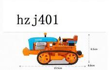 1/18 LANDINI Farm tracked Tractor Car Toys Alloy Models Diecast Metal KDW no box