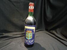 Bottiglia da collezione Brunello di Montalcino Fattoria dei Barbi 1975