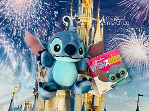 New Disney Parks Wishables Stitch Micro Plush