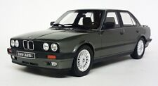 Otto 1/18 Scale Resin OT819 - BMW E30 325i Sedan Grey