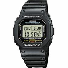 CASIO G-SHOCK DW-5600E-1VER SPEDIZIONE express h24
