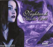 Nightwish - Bless The Child CD+DVD