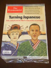 The Economist Business & Management Magazines in English