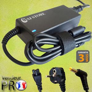 Alimentation / Chargeur pour Acer Aspire 3820TZ-P613G32NKS 4103 Laptop