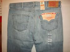 "Levis 501 Straight Fit W38"" L32"" (originale) 942"